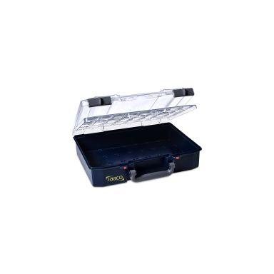 Raaco CarryLite 80 4x8-0 DLU Sortimentlåda 80x335x275 mm, dubbellock