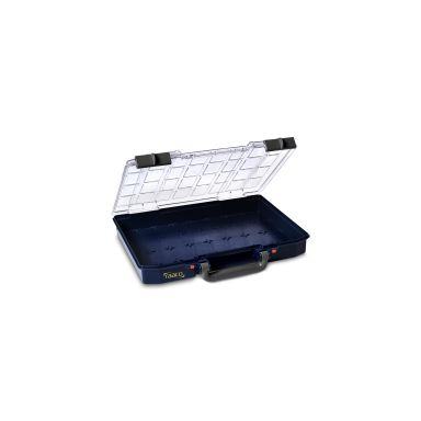 Raaco CarryLite 55 4x8-0 Sortimentlåda