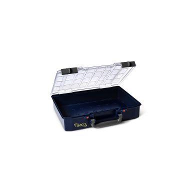 Raaco CarryLite 80 4x8-0 Sortimentlåda 80x335x275 mm