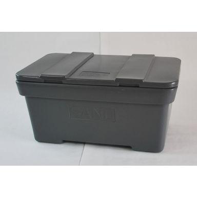 Västia Plastindustri 4020003 Gatusandlåda 200 l, 1010x490x610 mm