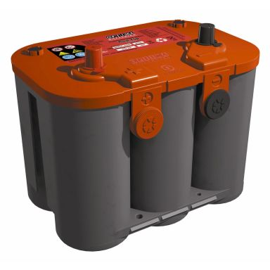 OPTIMA Redtop Batteri U-4,2L