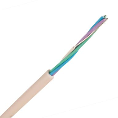 Nexans EQQXB Easy Telekabel 1 x 4 x 0,5 mm