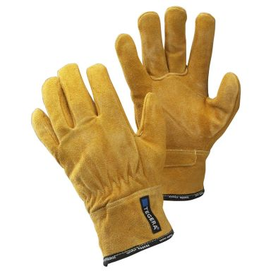 Tegera 17 Handske Svets, Läder