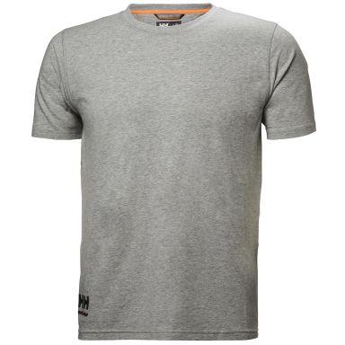 H/H Workwear Chelsea Evolution T-shirt gråmelerad