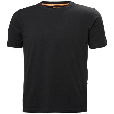 H/H Workwear Chelsea Evolution T-shirt svart