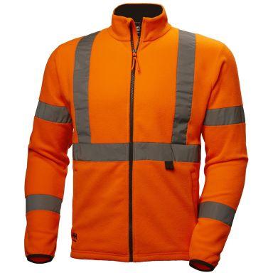 Helly Hansen Workwear Addvis Fleecejacka varsel, orange