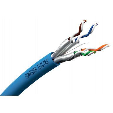 Schneider Electric VDICD626228-KAP Datakaapeli 6 U/FTP 2X4P DCA