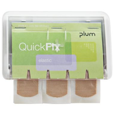Plum QuickFix Uno Plåster 45 st