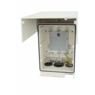 Krone 4130002 Kopplingsbox för 3 st ADC/KRONE LSA-plintar