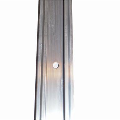 Krone 6810009 Väggskena 1800 mm, för LSA plint