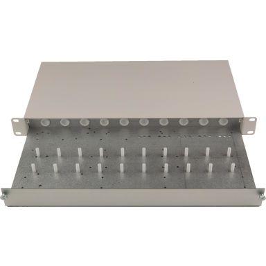 Alarmtech 3220.02 KK-låda för 20 plintar