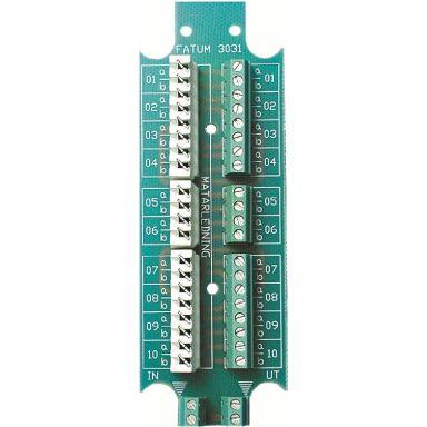 Alarmtech 3031.02 Teleplint 10 par