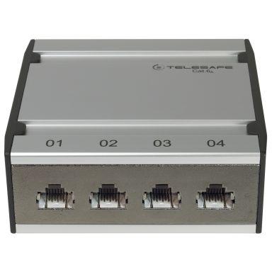 Elko EKO02821 Minipatch för LSA-plint