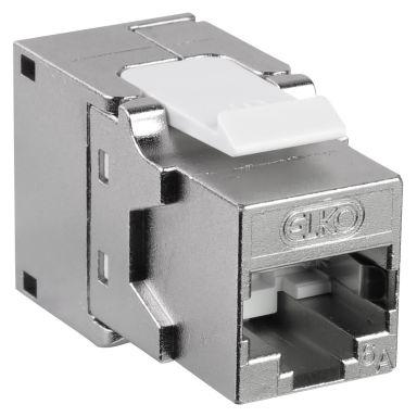 Elko EKO06982 Modularjack verktygslös anslutning