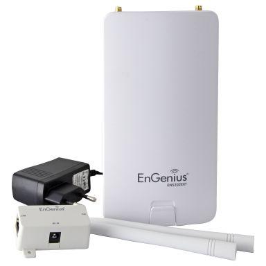 Televes 768404 Accesspunkt 2,4 GHz, 300 Mbps