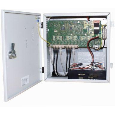 Axema 2-3580 Switch 25,5 W per port