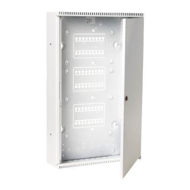 Schneider Electric 518533244 Centralapparat 355 x 556 x 100 mm, plåt