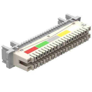 Obo Bettermann 5084012 Brytesplint tilkobling opptil 10 par