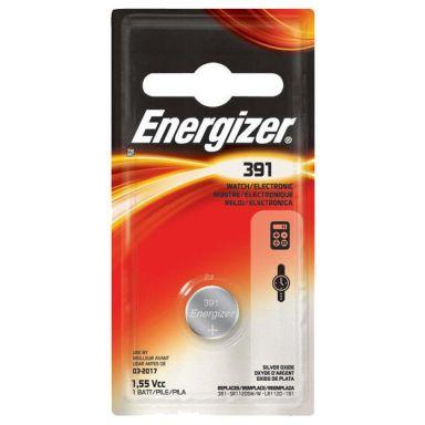 Energizer 7638900254716 Batteri 1.55 V, silveroxid