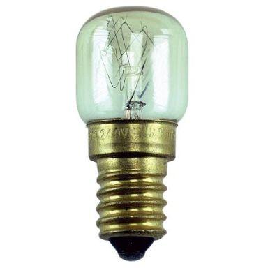 Narva 40005110 Signallampa för spis, 6-10W E14, klar