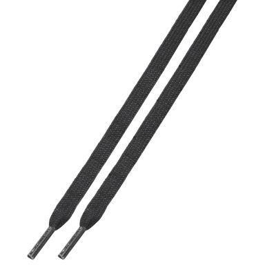 Jalas 8003 Skosnöre svart, polyester