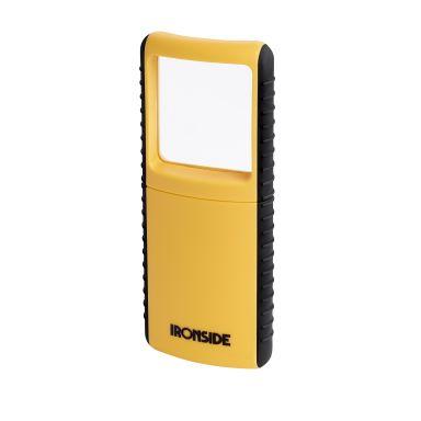 Ironside 100822 Forstørrelsesglass med LED-belysning