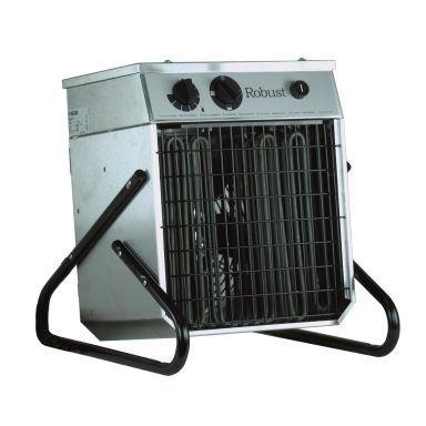 VEAB Robust F Varmevifte 2 KW, 230 V, IP65