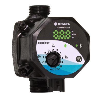 Lowara Ecocirc S+ 15-4/130 Cirkulationspump