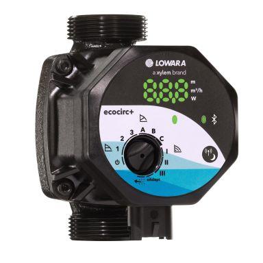 Lowara ecocirc M+ Cirkulationspump