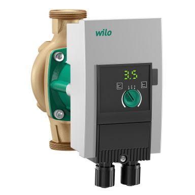 Wilo Yonos Maxo-Z 30/0.5-7 PN10 Tappvarmvattenpump 7,6m³/h, G50