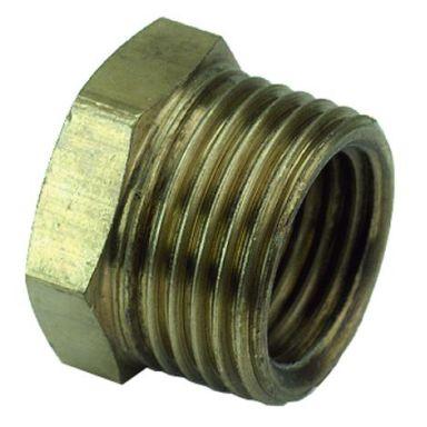 Ezze 3006075022 Metallbussning utv- inv gänga
