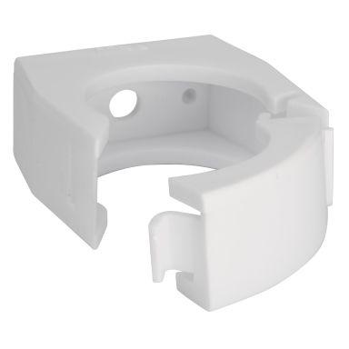 Faluplast 3003054482 Rörklämma med låsbart överfall