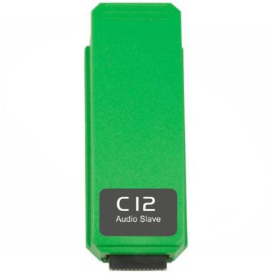Axema 2-3120 Ljudmodul inställbar för hög- eller lågnivå