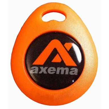 Axema 1-9007-42 Nyckelbricka lasergraverad ID-kod