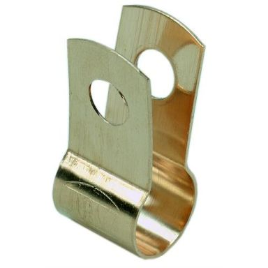 Gelia 3016027102 Klemmebøyle kobber, for kobberrør, 6-pakning