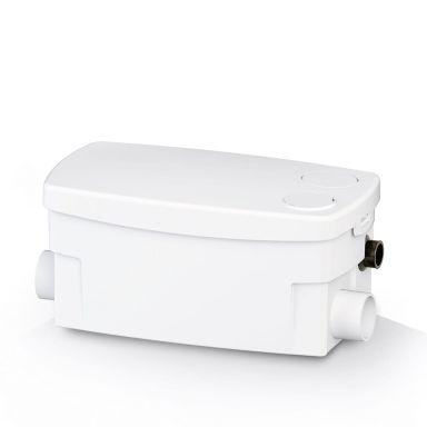 Saniflo Sanidouche+ Pumpstation för dusch och tvättställ