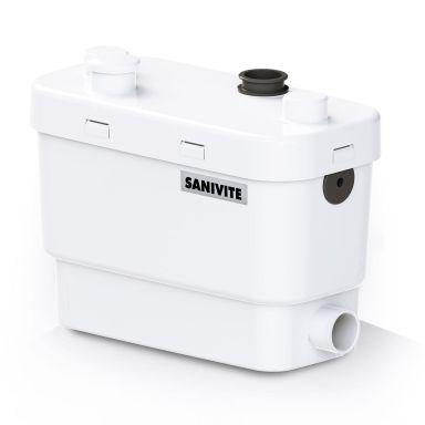 Saniflo Sanivite+ Pumpstation för kök och tvättstuga