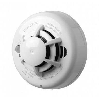 DSC 117541 Rökdetektor trådlös, 85 dB