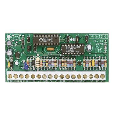 DSC 100012 Sektionskort för Power 832/864