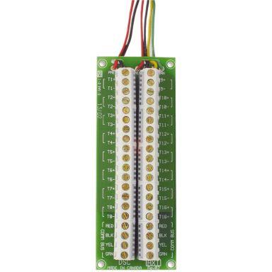 DSC 100063 Spridningsplint 16 nya strömutgångar