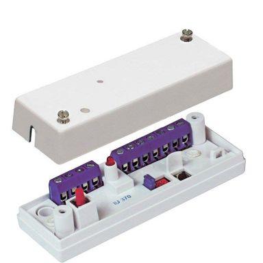 Alarmtech IU 370 Analysator för GD 330 och GD 370-serien