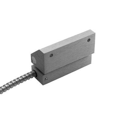 Alarmtech MC 240-S48 Magnetkontaktset 74 mm, 6 m kabel
