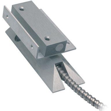 Alarmtech MC 240-S56 Magneettikytkinsarja autotallien ja teollisuuden oviin