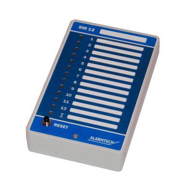 Alarmtech RC 1 Relämodul 10-15 V DC
