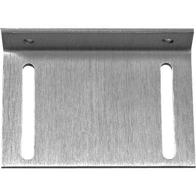 Alarmtech MC L Montagevinkel L-formad, aluminium