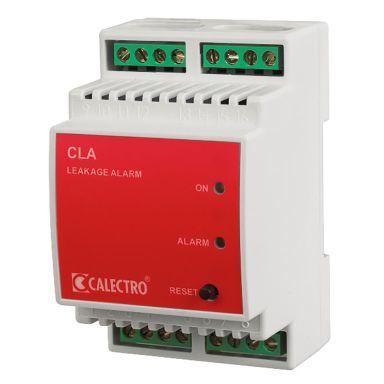 Calectro CLA-24/230V Läckagelarm