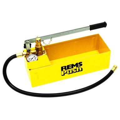 REMS Push Provtryckningspump 12 l