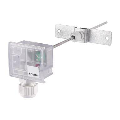 Calectro DHD-200 Övertemperaturdetektor för rökdetektorslinga