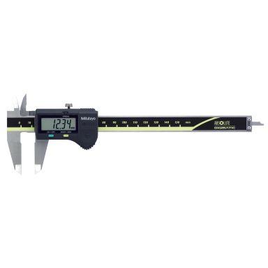 Mitutoyo 500-161-30 Työntömitta 0-150 mm, datalähtö