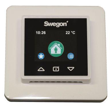 Swegon 102SAK Monteringsram för CASA SMART